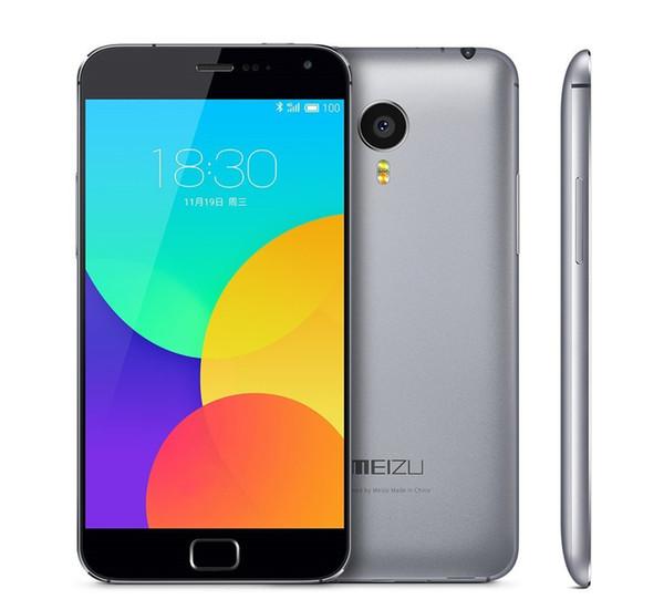 Meizu MX4 Pro Octa Core Android 4.4 4G LTE 3GB RAM 16GB ROM 5.5 pulgadas 20.7MP Cámara Móvil
