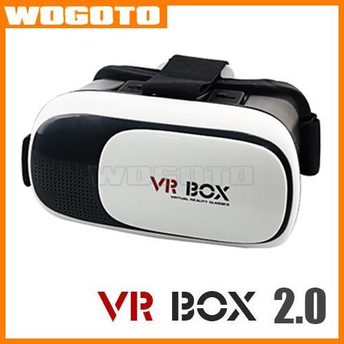 VR Box виртуальной реальности гарнитура 3D очки VR BOX 2.0 для голубого Видеофильм xnxx открытая секс видео 3D игры секс видео VR BOX быстрая пересылка