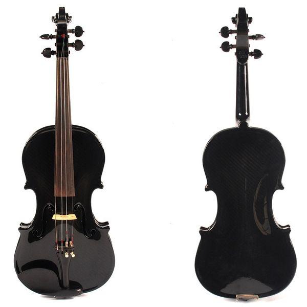 Violin Super Ligero de Fibra de Carbono