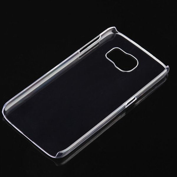 For  am ung  8 plu  cry tal clear tran parent pc hard pla tic  heild ca e ultra thin back cover for  am ung  7  6 note 5