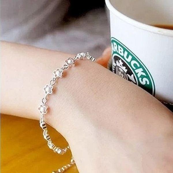 цепочки и браслеты женские фото