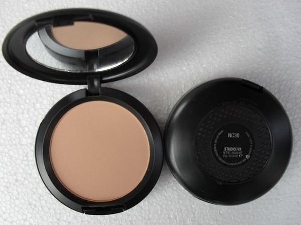БЕСПЛАТНАЯ ДОСТАВКА НОВАЯ Студия макияжа Fix Face Powder Plus Foundation 15 г Высокое качество (1 фото