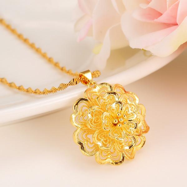 Colares com Pingente brjewelry