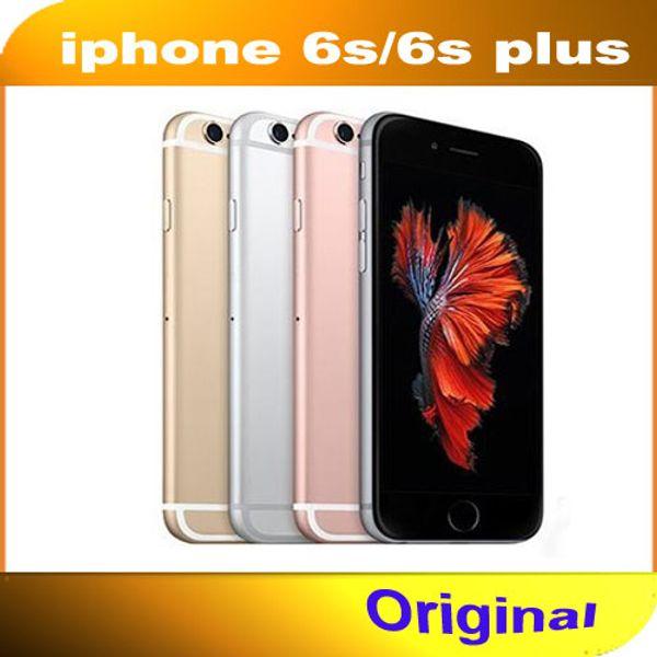 Refurbi hed original unlocked iphone 6  mobile phone 4g lte 4 7 inche  io  2gb ram 16gb 64gb 128gb rom 12mp 2160p 1715mah cellphone
