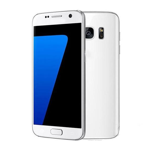 S7 1: 1 Android 6.1 Smartphone MTK8560 5.1inch 4GB RAM 32GB ROM Voir 4G Lte Cell Phone
