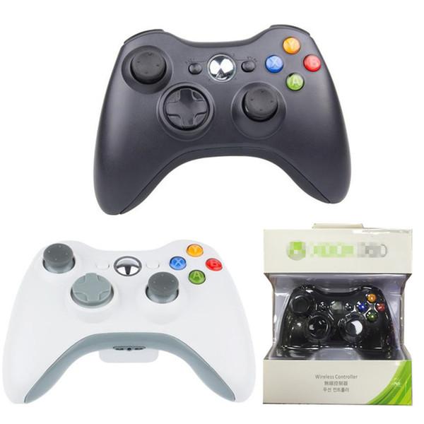 2.4 G беспроводной игровой контроллер Xbox 360 геймпад контроллер джойстик для Xbox 360 Andr
