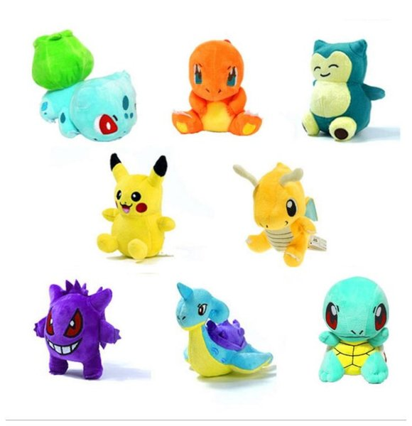 Pokémon Go Peluche