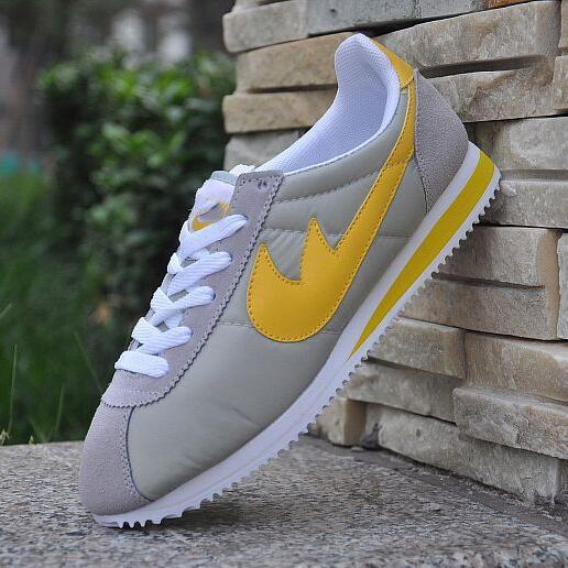 2016 Sıcak Satış yeni markalar Rahat Ayakkabılar erkekler ve kadınlar cortez ayakkabı eğlence Kabukları ayakkabı Deri moda açık Sneakers b
