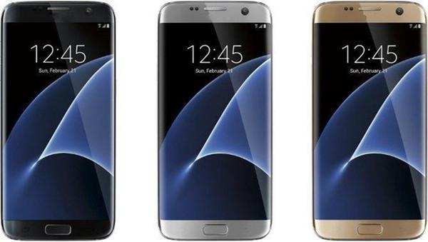 Telefono sbloccato S7 1: 1 MTK6572 Dual Core 5,1 inch Android 5.1 Visualizza falso 4G Nano SIM Cheap Mobile Smartphone