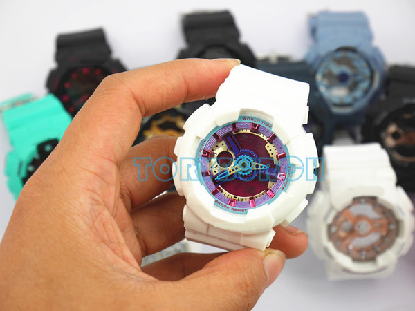 Aaa fa hion female wri twatch baby watch all function port watch no box no mannual