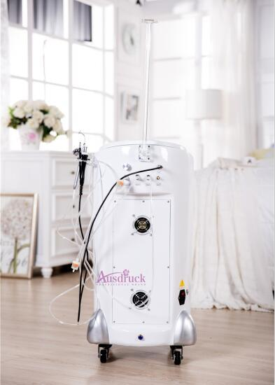6 in 1 98  pure oxygen  pray injection oxygen ma k water oxygen pen bio  kin tightening machine  car wrinkle acne remover