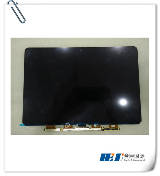 Free hipping new original lcd creen l n133dl03 a03 lcd creen for macbook pro retina 13 quot a1502 2015y emc2835 whole ale moq 5pc