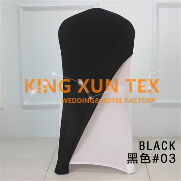 100pc  bulk  alle price lycra chair cap   hood u ed for banquet wedding  pandex chair cover decoration  hipping