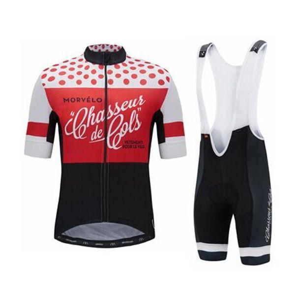 Jerseys Ciclismo