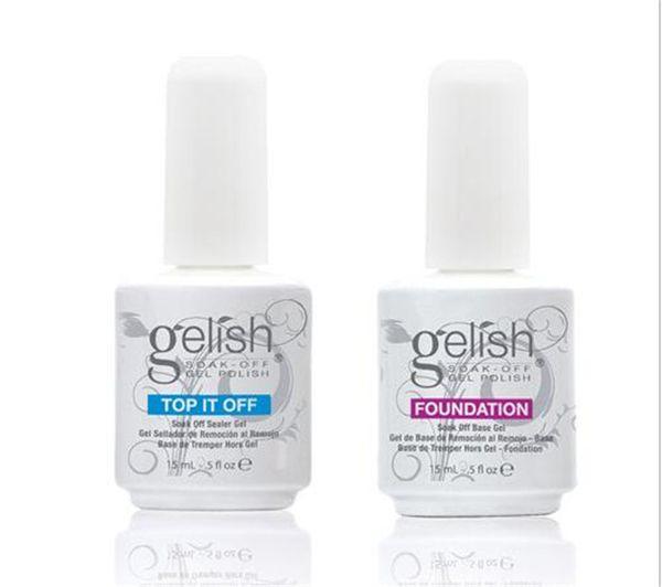 50pc harmony geli h poli h and ba e coat oak off led uv gel nail poli h foundation it off nail art lacquer nail gel prime d894