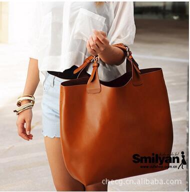 Классический дизайн большой емкости женские сумки сумки европейский и американс
