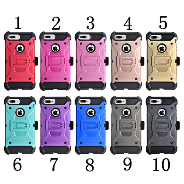 For lg tylo 5 tylo 4 k40 v40 ari to 3 am ung a10e a20 hybrid heavy duty rugged defender hol ter clip protective robot cover d