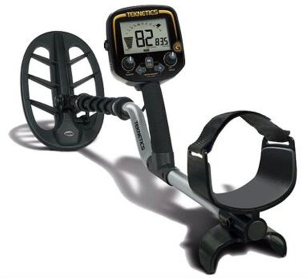 New arrival metal detector underground and lcd creen metal detector trea ure hunt