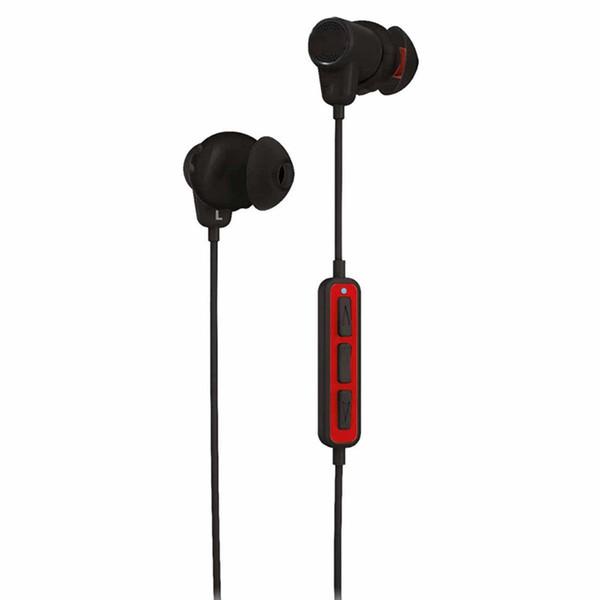 J-B-L U Armour Sport Wireless In-Ear nero con la scatola al minuto