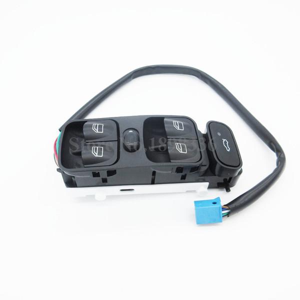 A2038200110 новое окно управления выключатель питания для Мерседес C класс W203 С180 С200 С22 фото