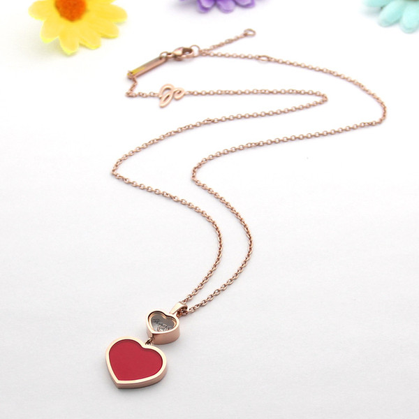 Colares com Pingente zhuoya_jewelry01