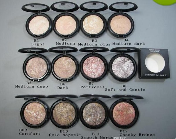 Good quality lowe t be t elling good ale makeup makeup new engli h name mineralize powder 10g gift