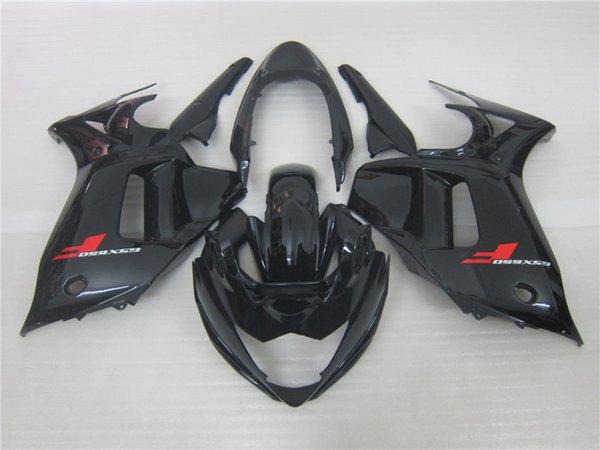 3 подарок новый горячий ABS мотоцикл обтекатель комплекты 100% подходит для GSX650 F 2008 20