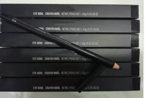 Бесплатная доставка Оптовая подводка для глаз новый карандаш для глаз черный цве фото