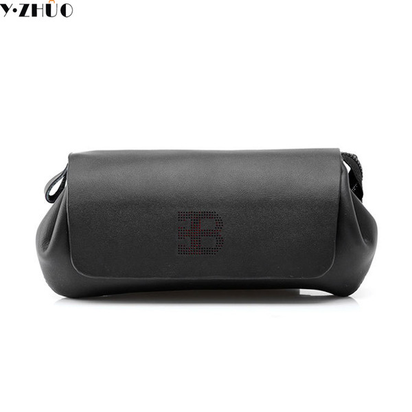 wholesale- unique design enuine leather bag business casual men clutch bag cowhide handbags long wallets purses (405177639) photo