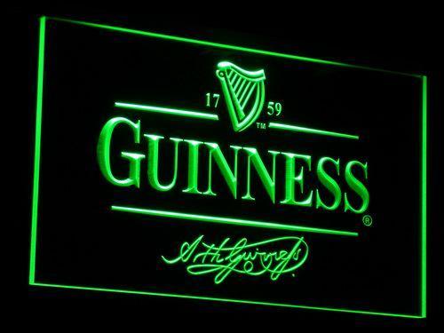 Placa de LED Néon advprodg