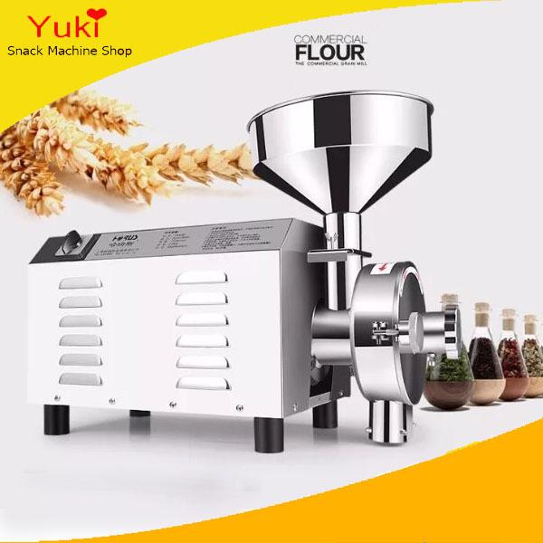 110v 220v commercial grain mill chilli powder machine price   e ame chilli grinding machine  tainle    teel  pice herb grinder