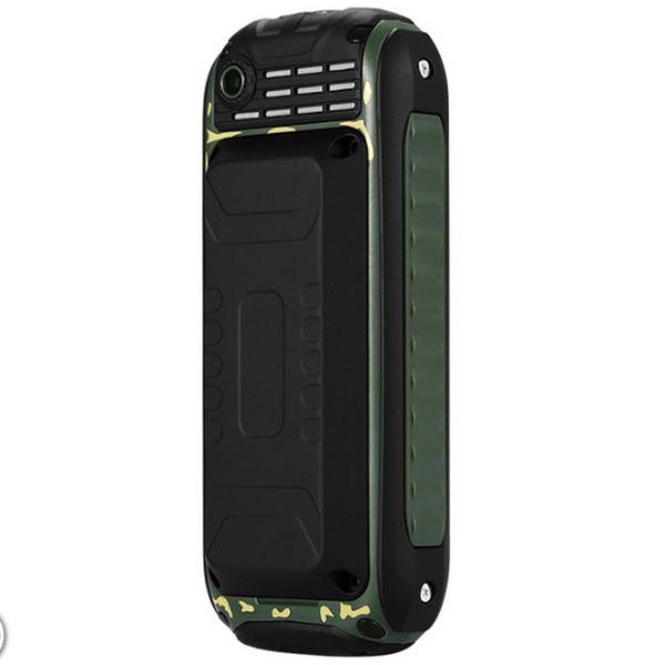 Оригинал XP 3600 клавиатура телефон водонепроницаемый 1.77 дюймов 3500 мАч большой акку фото