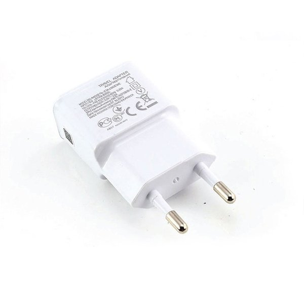 U b wall charger 5v 2a ac travel home charger adapter u  eu plug for  am ung galaxy  6  5  4 note 3 2 for iphone 6  6 5 4