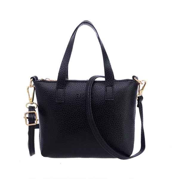 wholesale- women fashion handbag shoulder bag large tote ladies purse large tote ladies purse shoulder messenger bag female floral handbag (399279564) photo