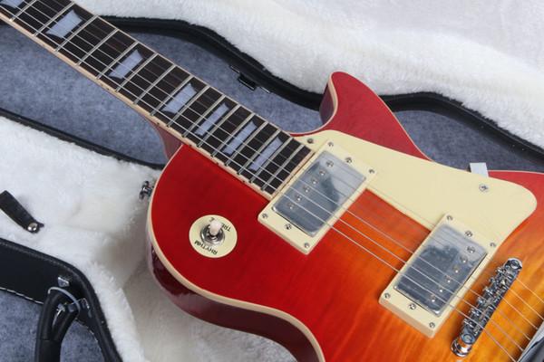 1959 r9 vo   un bur t  ale  promotion china guitar factory exclu ive electric guitar