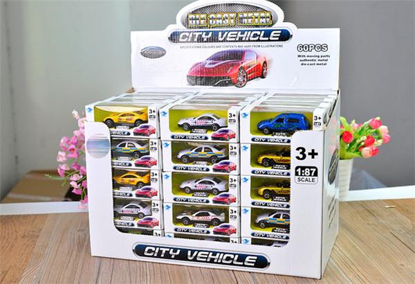 Литья Под Давлением Автомобилей Модель Автомобиля Высокое Качество Детские Игру