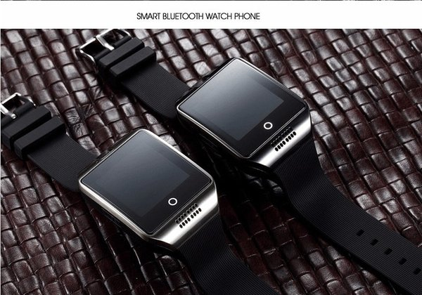 1 54 inch tft hd lcd q18  mart watch with touch  creen camera tf card 3 0 ver ion bluetooth  mart watche  for android io  phon