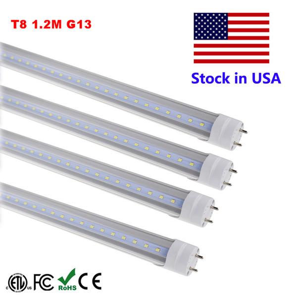 T8 led light tube 4 ft 4feet 18w 22w 28w bulb lighting led fluore cent tube 4ft g13 ingle row md2835