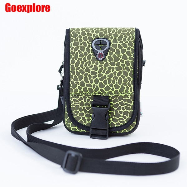 wholesale-dropshipping  personal waterproof bag of light jogging sports packets carry purses 18.5*12.5*2.5cm waist packs (395002176) photo