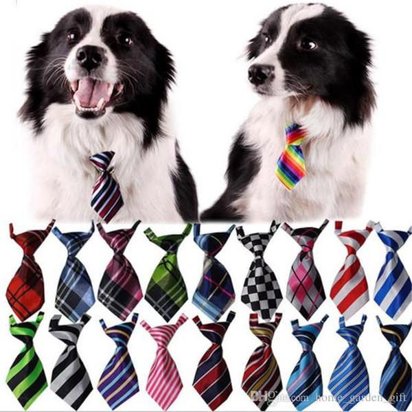 New adju table pet tie dog cat teddy pet puppy toy grooming bow tie necktie clothe party tie
