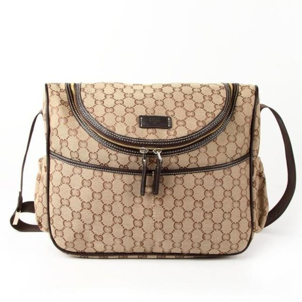 png famous designer fabric women shoulder bag purse messenger bag (515464744) photo