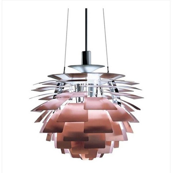 Dia 38/48cm Modern PH Artichoke Pendant Lamp Chandelier Ceiling Light Fixtures Free Shipping (james19198) Denton buy ads