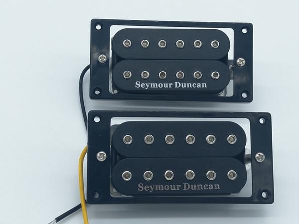 2017 новые гитарные звукосниматели Seymour Duncan SH-8N SH-8B электрогитары фото
