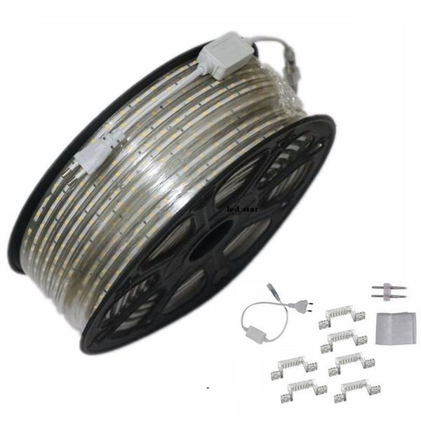 100m 110v 220v led trip md 2835 led rope light ip67 flex led trip light outdoor lighting tring di co bar pub chri tma party