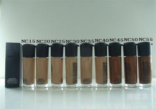 Makeup matchma ter foundation liquid long la ting liquid foundation face concealer