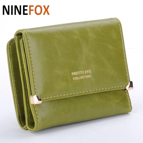 wholesale- women coin purses fashion leather wallet button clutch purse lady long handbag bag p10*b9035 (400643163) photo