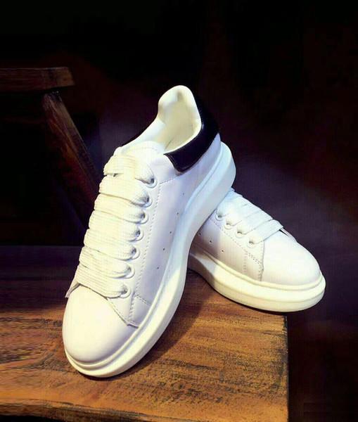 Роскошь Дизайнер Мужчины Свободного Покроя Обувь Мужчины Свободного Покроя Обув фото
