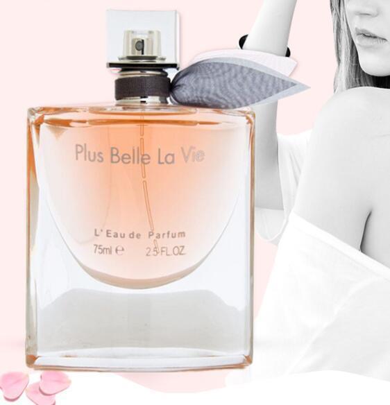 Горячие цветочные ароматы сексуальные женские духи парфюмированная вода красота здоровья прочного аромат дезодорант духи парфюмерия спрей благовония 75 мл 2.7 унций коробка