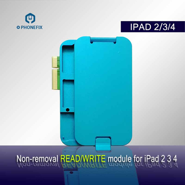 Fixphone jc pro1000  jc pro 1000 multi functional chip programmer non removal read write adapter for ipad 2 3 4
