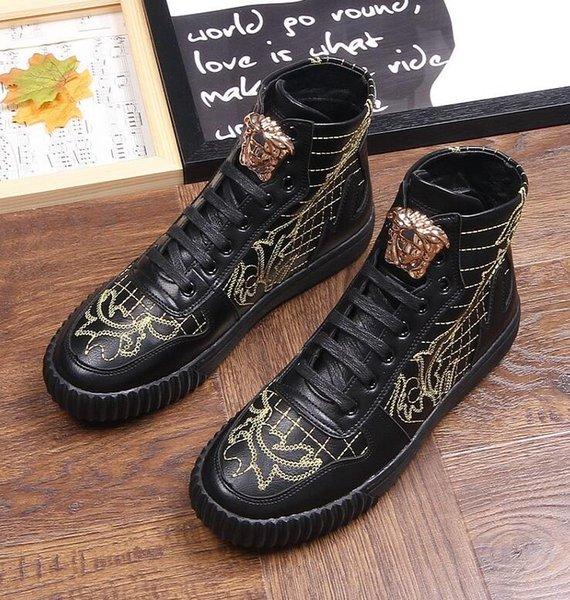 2019 мужские туфли мужские бездельники стилистические цвета мужская дизайнерская